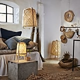 Knixhult Lamps