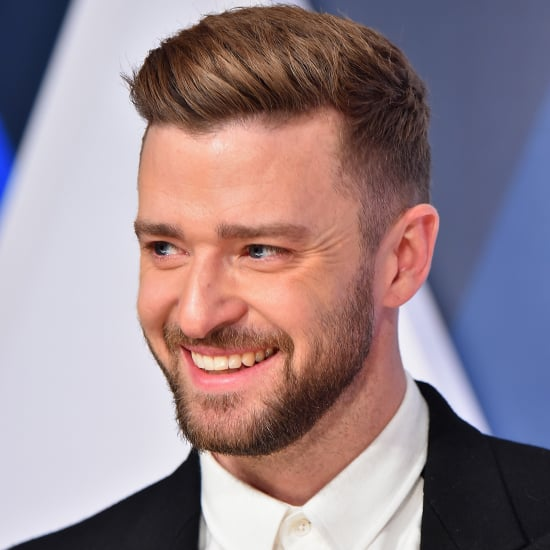 Justin Timberlake at the CMA Awards 2015 | Pictures