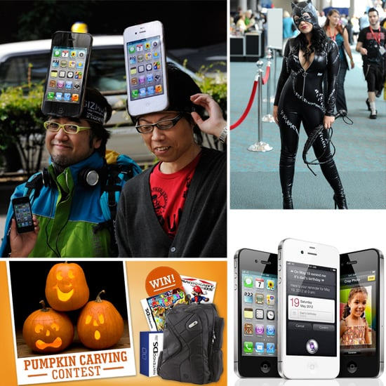 Top Tech News For the Week of Oct. 10 to Oct. 15
