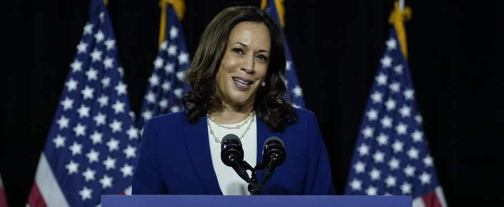 Where Kamala Harris Stands on Key Issues in 2020