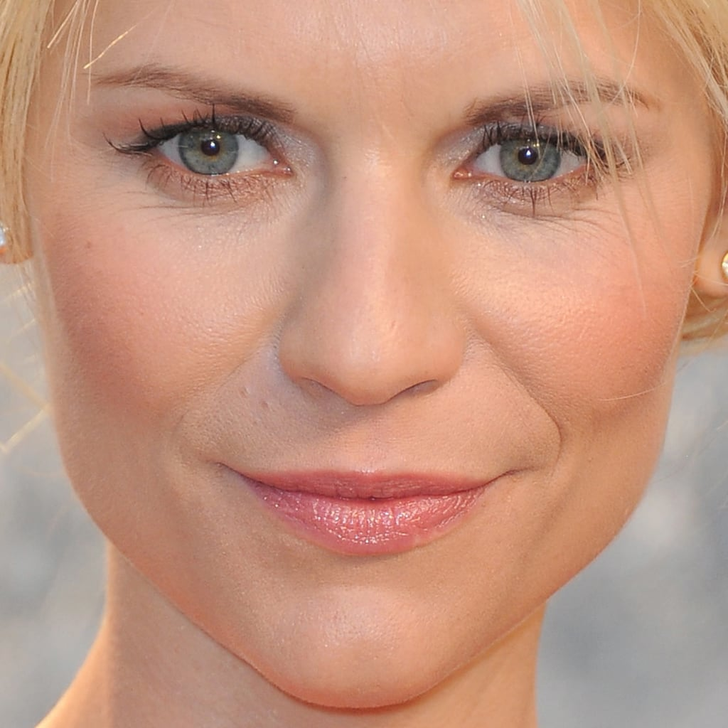 Claire Danes Her Oscars Makeup Celebrity Makeup At The Oscars 2012 Popsugar Beauty Photo 28