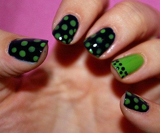 Punky Polka Dots