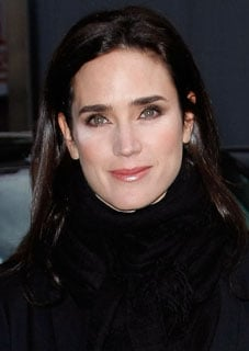 Jennifer Connelly Beauty Tutorial
