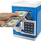 Electronic Piggy Bank Mini ATM