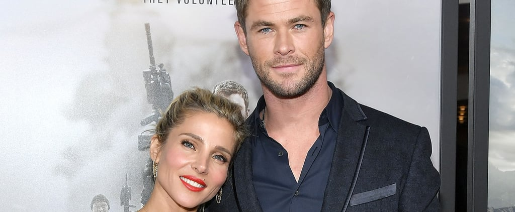 Elsa Pataky Talks About Being Married to Chris Hemsworth