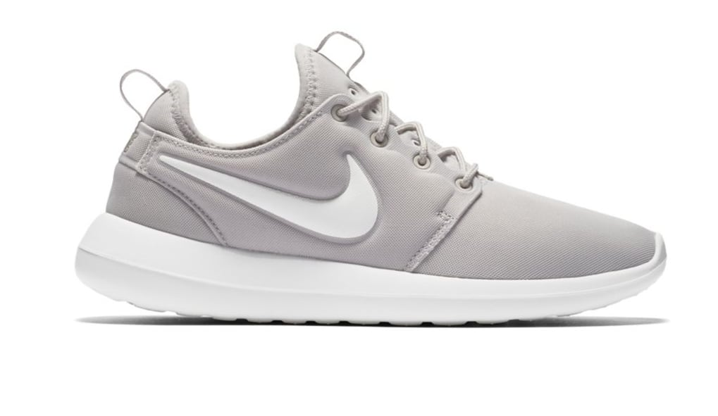 online retailer 5d0a7 ac80e Nike Roshe Two Lace-Up Sneakers