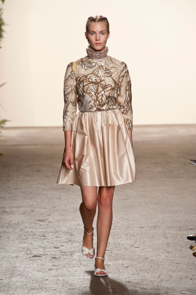Honor Spring 2013