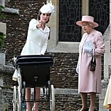 """Kate: """"Like I Said, William Is Over There."""""""