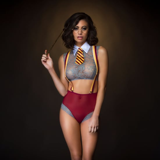 Sexy Harry Potter Costumes