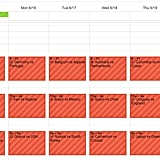 Add the entire World Cup schedule to your Google Calendar.