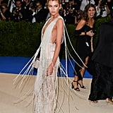 When Stella Maxwell Couldn't Resist Twirling in Her Dress