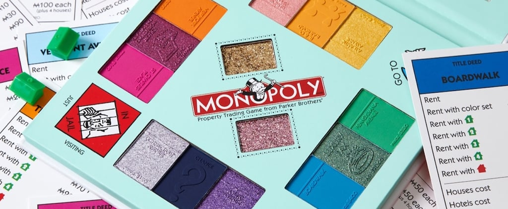 See HipDot's New Game Night Makeup Collection