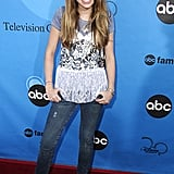 Hannah Montana Was in Its First Season, and Miley Cyrus Looked Like This