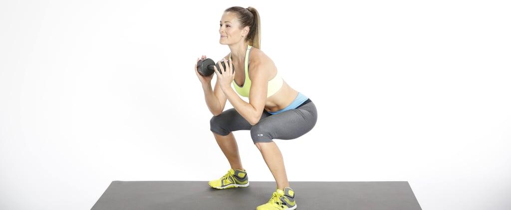 6 Killer Squat Variations That Guarantee a Better Butt