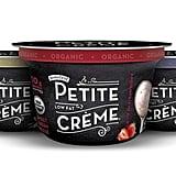 Stonyfield Petite Crème