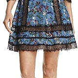 Alice + Olivia Gatz Dress