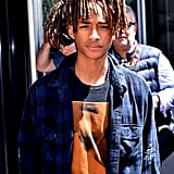 Will and Jaden Smith in Cannes 2016 | Pictures