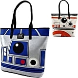 Loungefly R2-D2 Tote