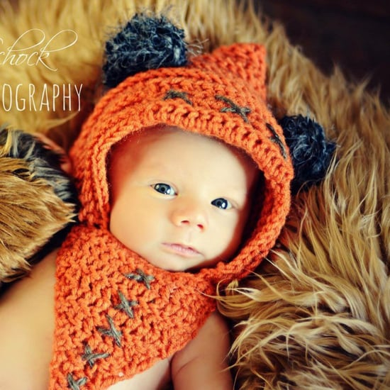 Crocheted Star Wars Outfits For Babies