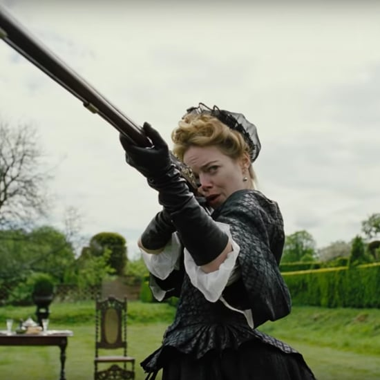 The Favorite Movie Trailer and Australian Release Date