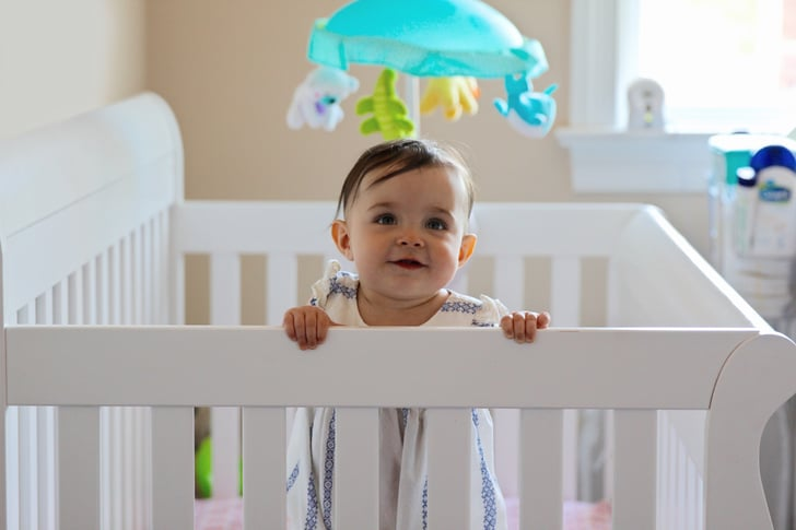 20 Baby Names That You'll Never, Ever Grow Tired Of