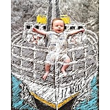 """""""I'm the King of the World! #17weeks"""""""