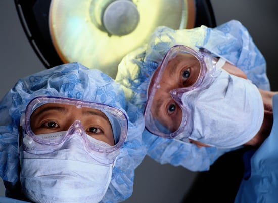 Is There a Link Between TV and Plastic Surgery?