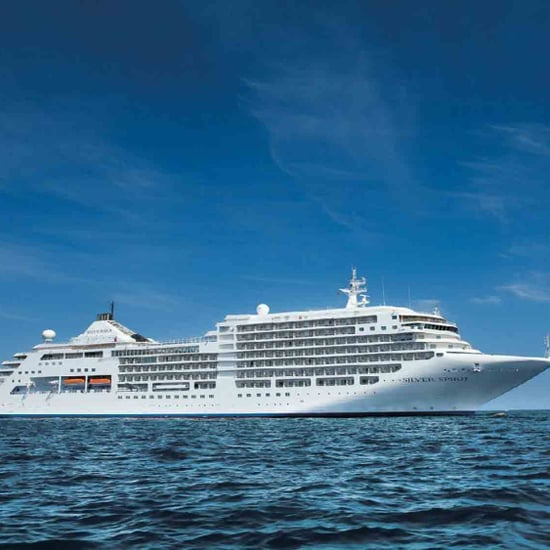 Cruise to 7 Continents
