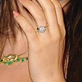 Mila Kunis's Engagement Ring
