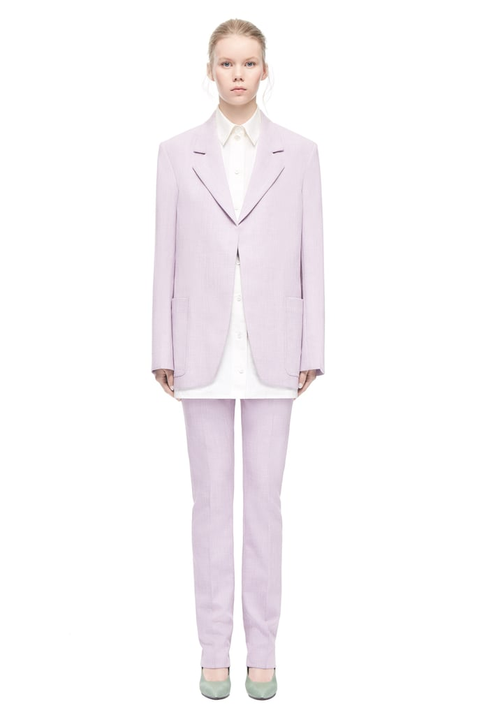 Victoria's Suit