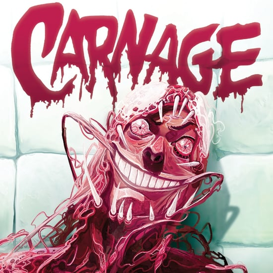 Who Is Carnage in Venom?