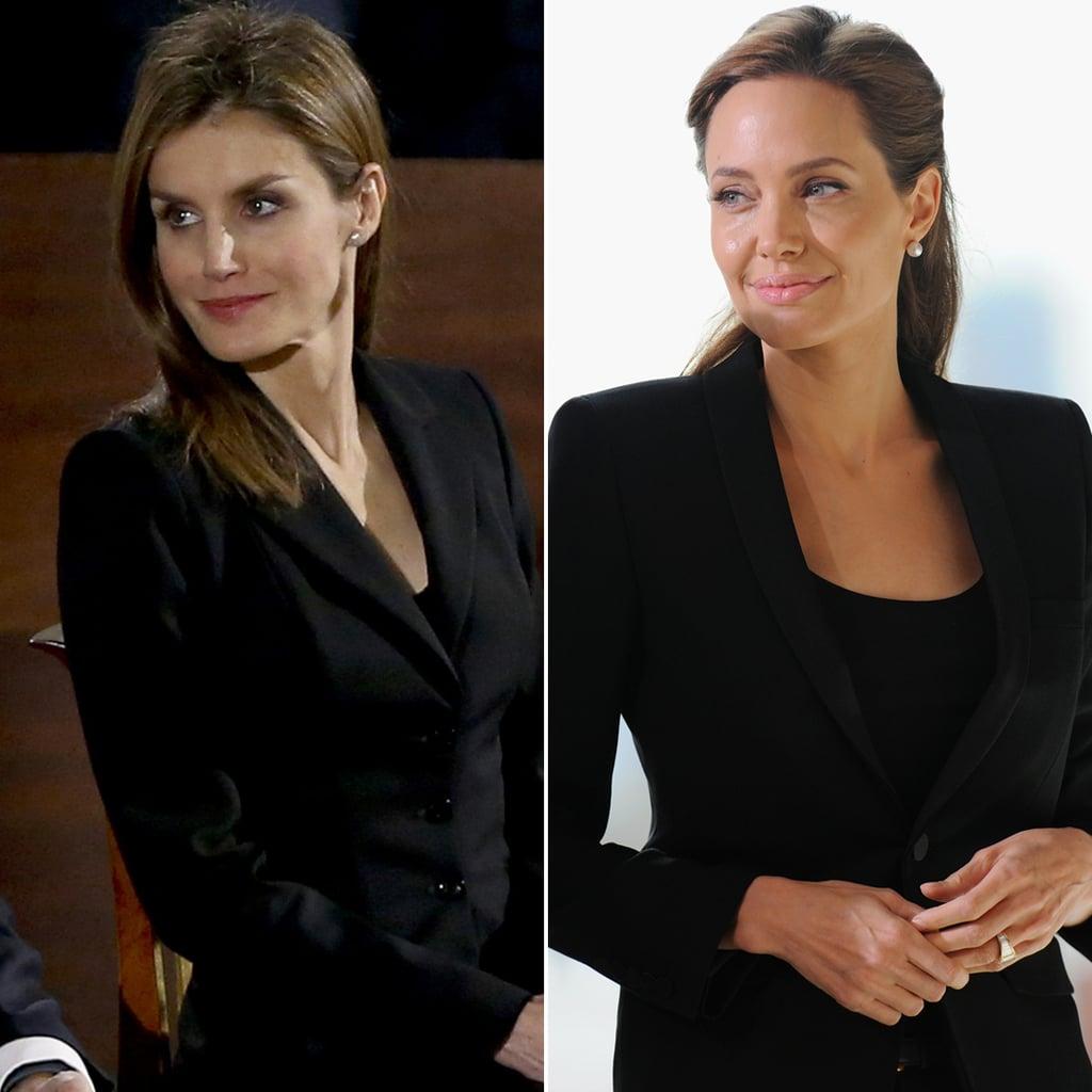 Seriously, She Really Looks Like Angelina Jolie