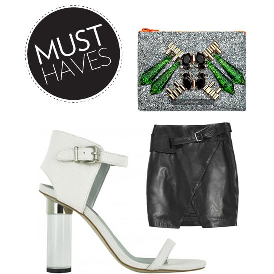 November Must-Haves: What Your Wardrobe Needs, Right Now