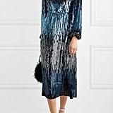 Shop Eva's Dress