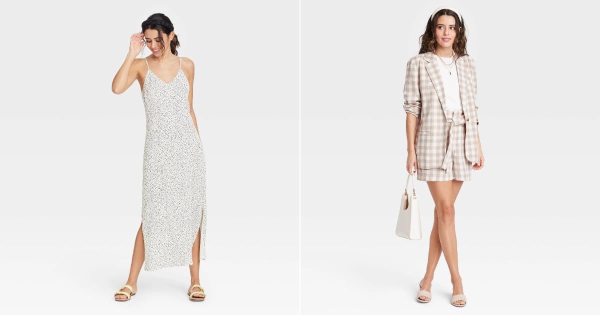 From Brunch to the Beach, These 25 Target Pieces Have Your Summer Plans Covered.jpg