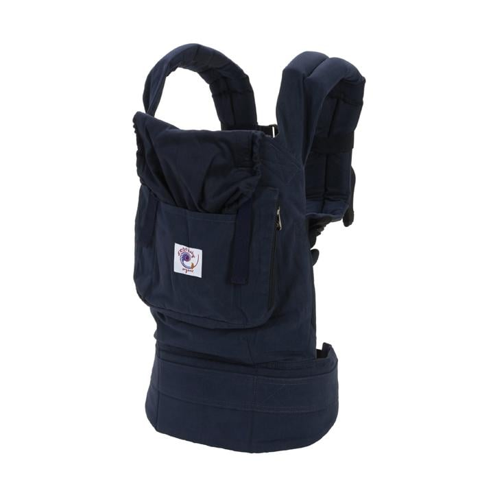 The Baby Kit: ERGObaby Organic Baby Carrier