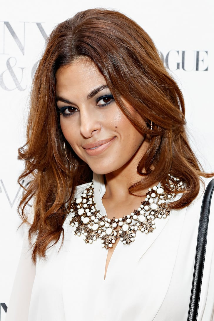 For Medium To Olive Skin Tones Best Hair Colors For