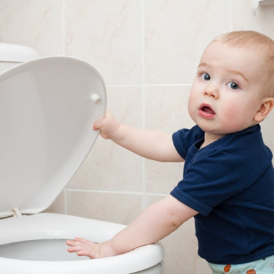 When to Potty Train