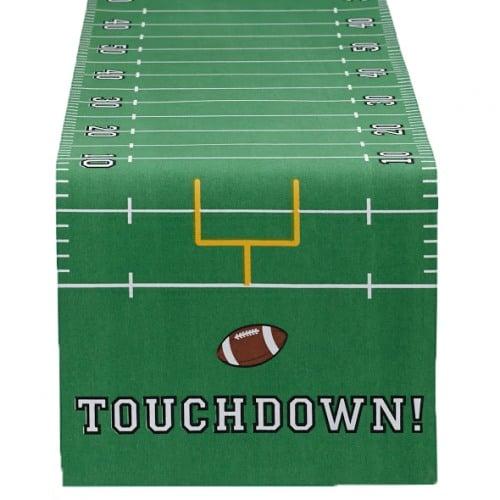 Touchdown Table Runner