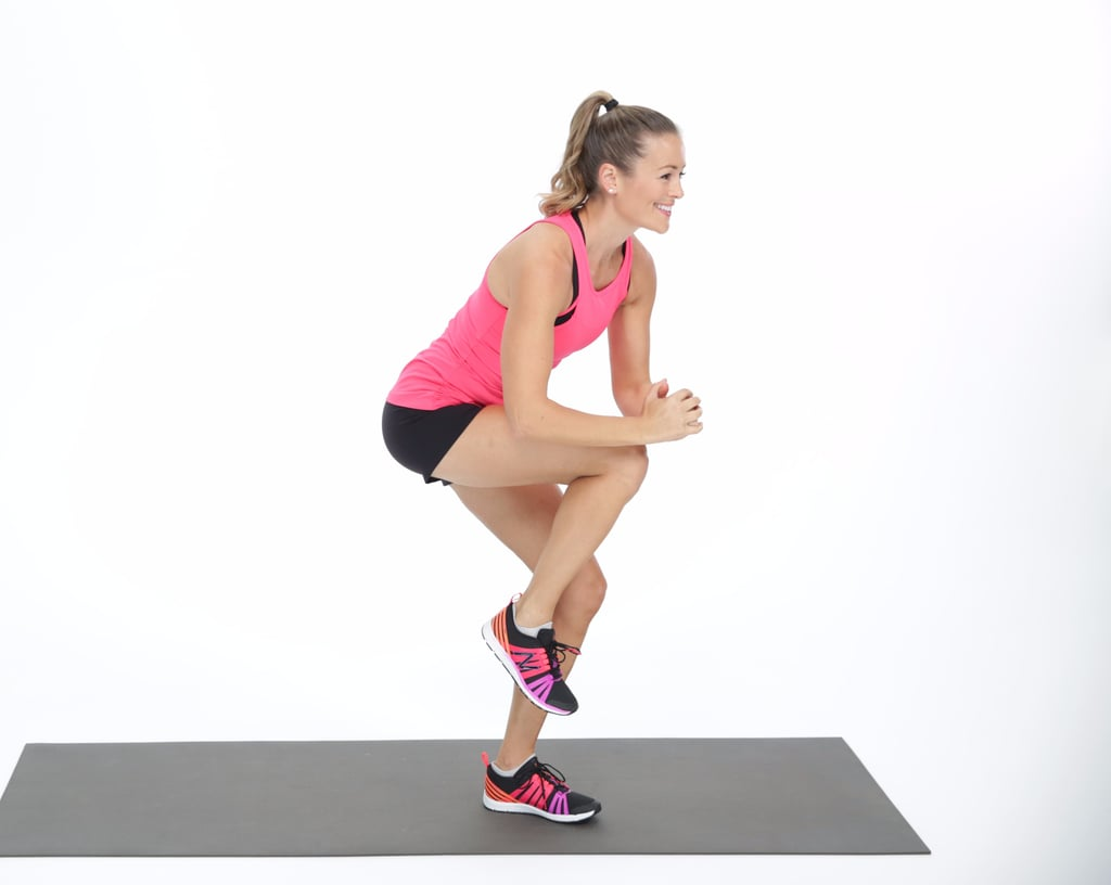 Do Any of These 9 Moves to Blast Calories and Tone Your Abs at the Same Time