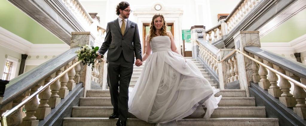 How to Buy a Wedding Dress on eBay