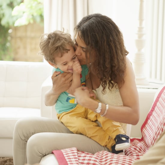 Why I Want My Kids to Know That Mom Isn't Always Right