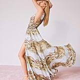 Reformation Camellia Dress