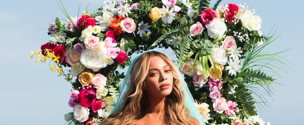 First Photo of Beyonce's Twins Sir Carter and Rumi