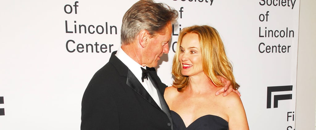 Sam Shepard and Jessica Lange Pictures