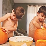 Play With Pumpkins