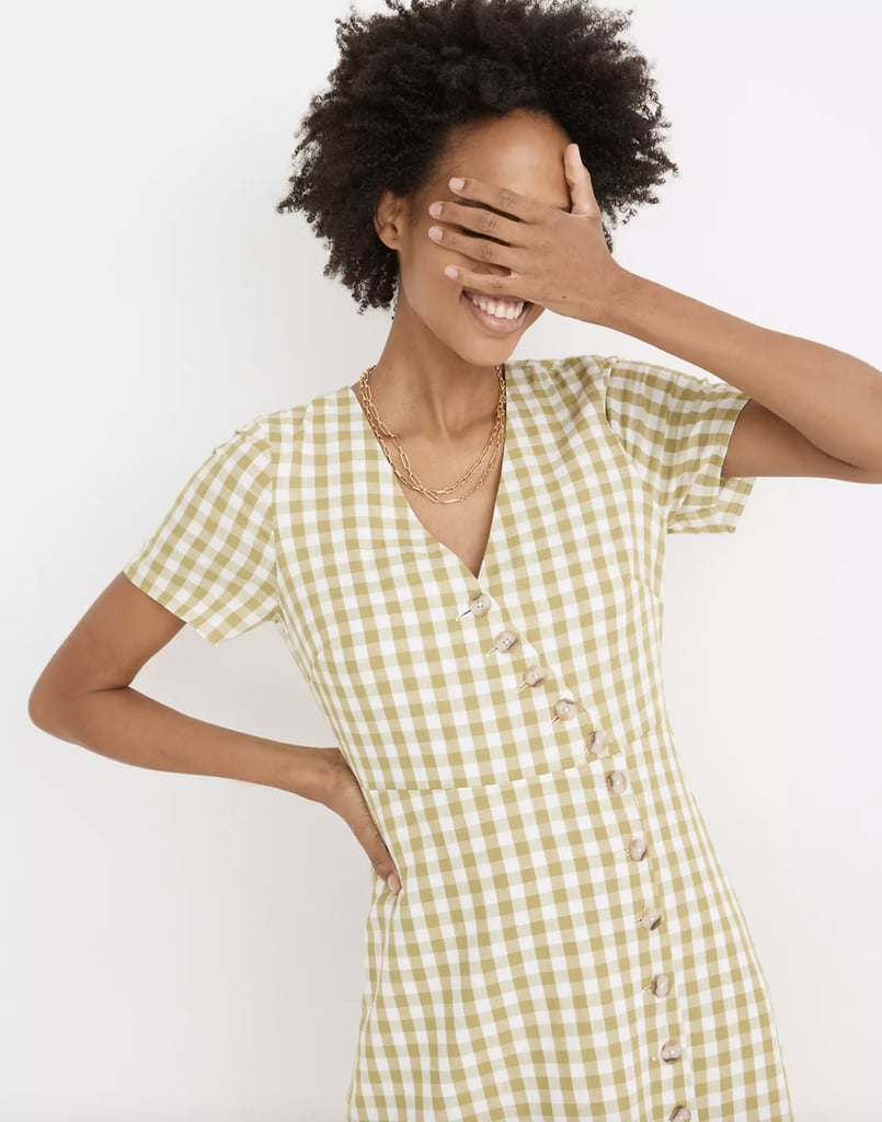 Best New Arrivals From Madewell | May 2021