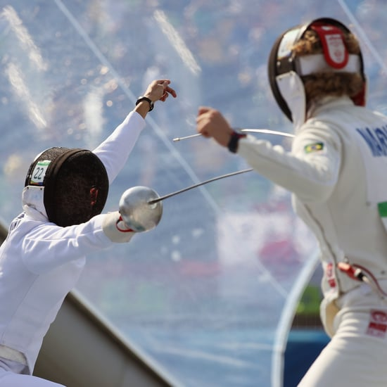 Modern Pentathlon: What the Sport Is and How It's Scored