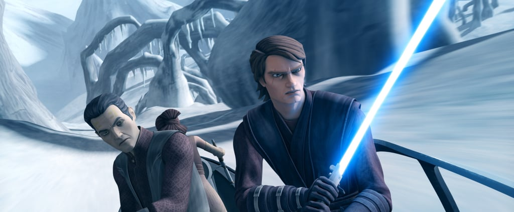 When Will The Clone Wars Season 7 Be on Disney+?