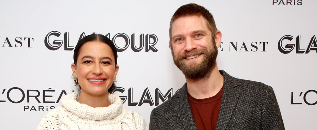 Ilana Glazer Welcomes First Child With Husband David Rooklin